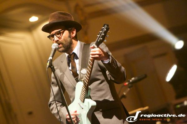 Fotos: Eels live in der Laeiszhalle in Hamburg