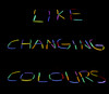 like changing colours (Band) sucht Schlagzeuger/in, Bassist/in